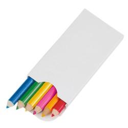 Colores cortos