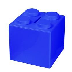 Alcancía Cubo