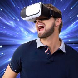 Visor de Realidad Virtual Nox